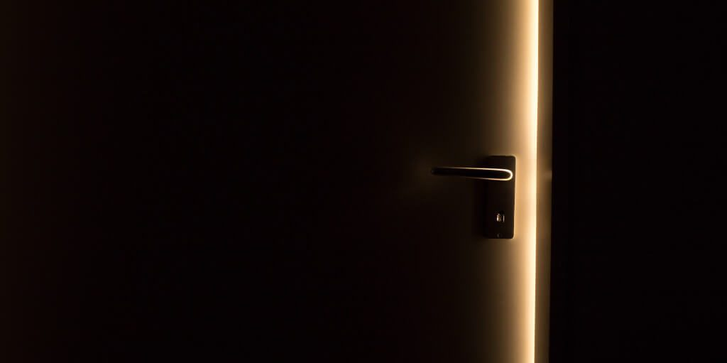 Kestrel aluminium bifold door security