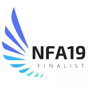 NFA19 Finalist logo