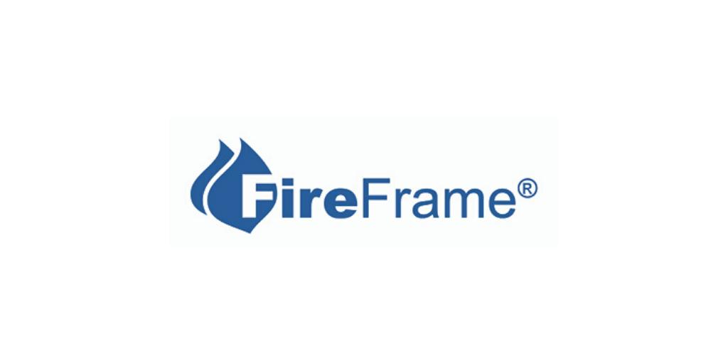 FireFrame logo